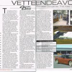 Corvette Milestones Magazine - Corvette Central Company Profile