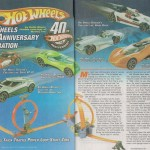Classic Cars and Parts Magazine - 40th Anniversary of Hot Wheels - Page 1