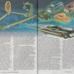 Classic Cars and Parts Magazine - 40th Anniversary of Hot Wheels - Page 2
